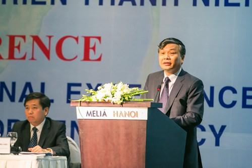 越南应出台政策来弥补不足之处并给青年带来更多机会 hinh anh 1