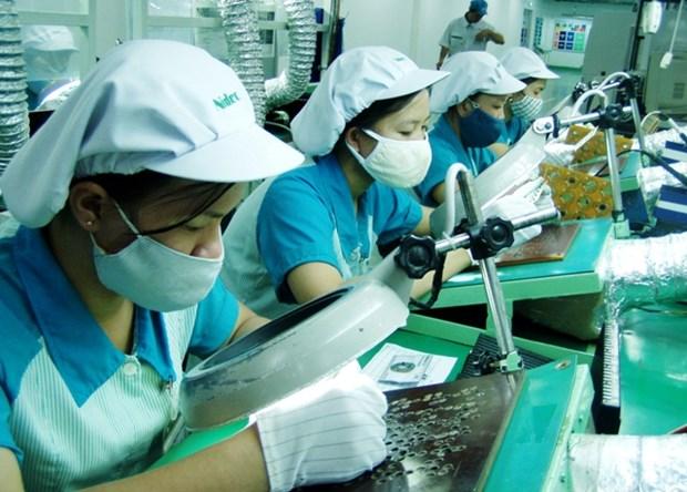 日本将继续为胡志明市展开的项目提供支持 hinh anh 1