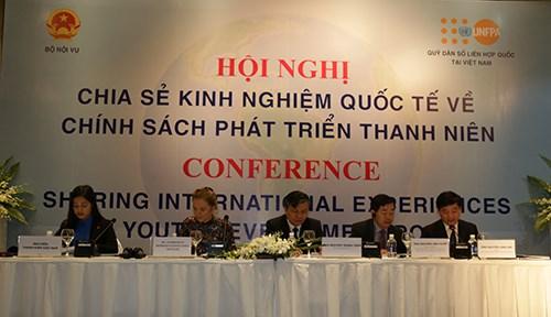 越南应出台政策来弥补不足之处并给青年带来更多机会 hinh anh 2