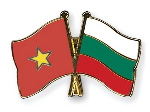 保加利亚国庆节138周年纪念典礼在胡志明市举行 hinh anh 1