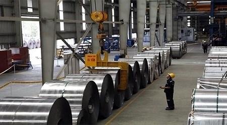 马来西亚对原产于越南的冷轧卷板征反倾销税 hinh anh 1