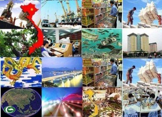 汇丰银行:越南市场发展前景明亮 hinh anh 1