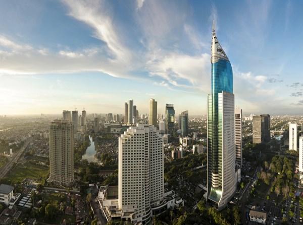 印尼政府大力推动房地产投资 hinh anh 1