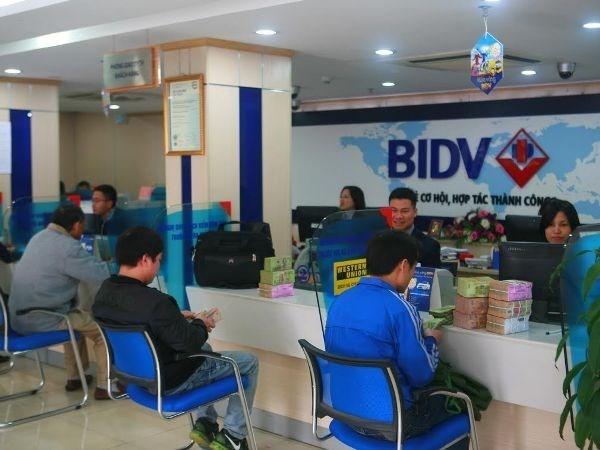 越南BIDV银行获准在缅甸设分行 hinh anh 1