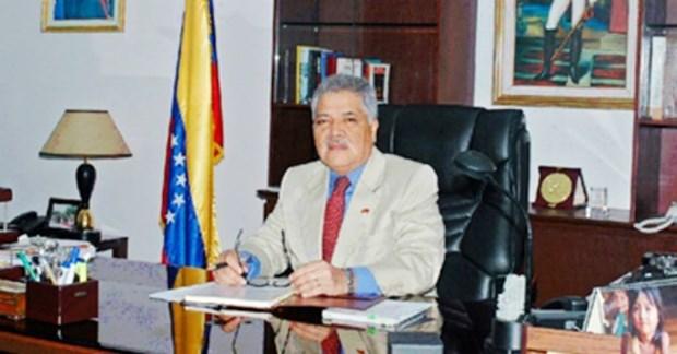 """""""委内瑞拉在玻利瓦尔革命中的对外路线""""专题座谈会在河内举行 hinh anh 1"""