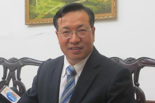 2016年越南可成为中国在东盟的第一大贸易伙伴 hinh anh 1
