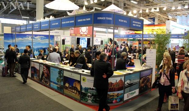 越南参加2016年柏林国际旅游展 hinh anh 1