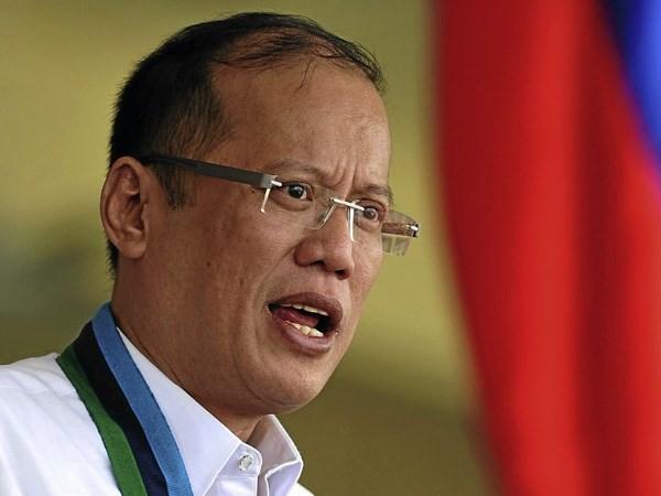 菲律宾加强东海巡逻能力 hinh anh 1
