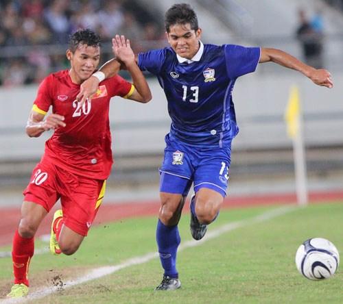 越南将举办2016年东南亚U19足球锦标赛 hinh anh 1