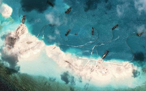 世界多国议会支持越南对东海的立场 hinh anh 1
