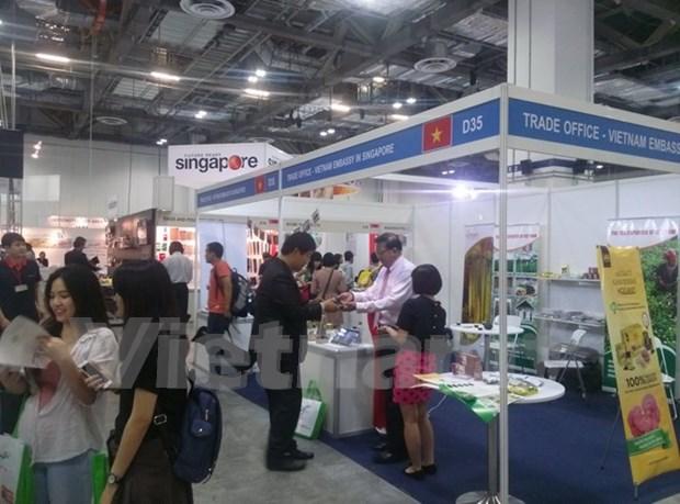 建立国家商标品牌 提高商品竞争能力 hinh anh 1