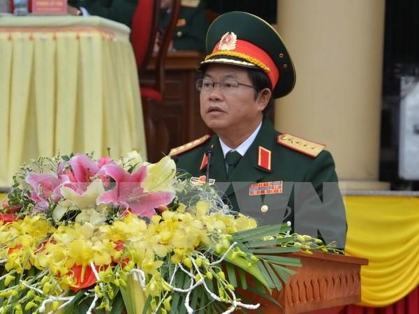 杜伯巳大将出席第13届东盟陆军总司令非正式会议 hinh anh 1