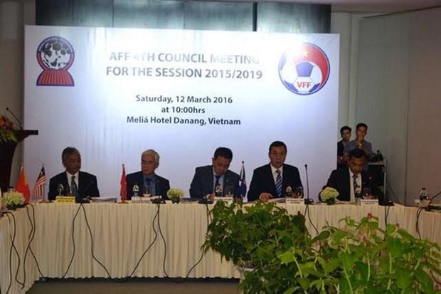 菲律宾重新获得2016年铃木杯东南亚足球锦标赛共同承办权 hinh anh 1
