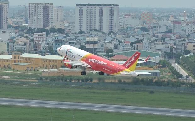 越捷开通胡志明市至吉隆坡新航线 推出数万张零越盾起的特价机票 hinh anh 1