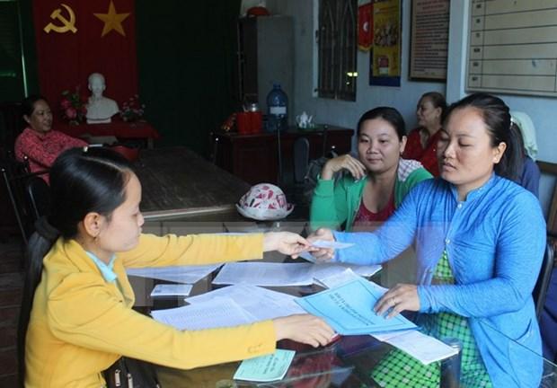 越南着力推进少数民族干部队伍建设 hinh anh 1