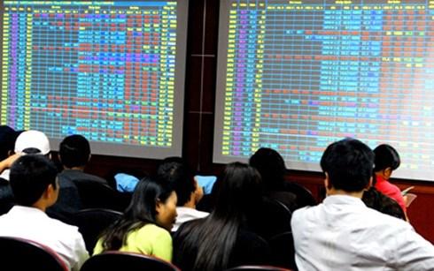 彭博社对2016年越南证券市场做出乐观预测 hinh anh 2