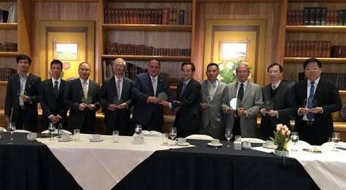 墨西哥国家进出口商协会在越南开设办事处 hinh anh 2