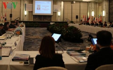 越南参加在新加坡举行的RECAAP-ISC执行委员会成员会议 hinh anh 1