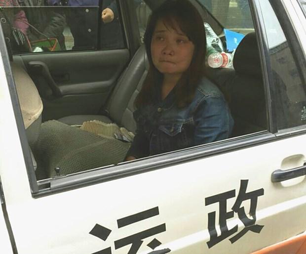 越南外交部发言人黎海平:越南努力确保越南公民的合法利益 hinh anh 1