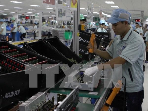 韩媒:越南将继续实施经济革新政策 hinh anh 1