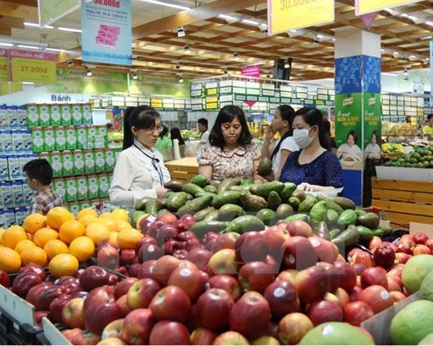 2016年2月越南经济呈现三大亮点 hinh anh 5