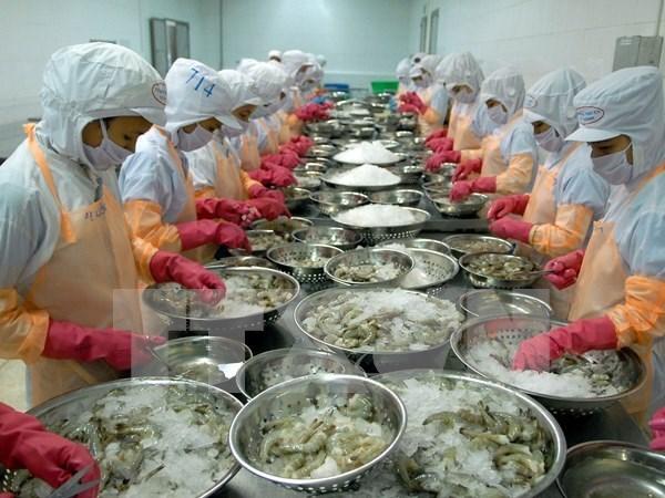 2016年2月越南经济呈现三大亮点 hinh anh 2