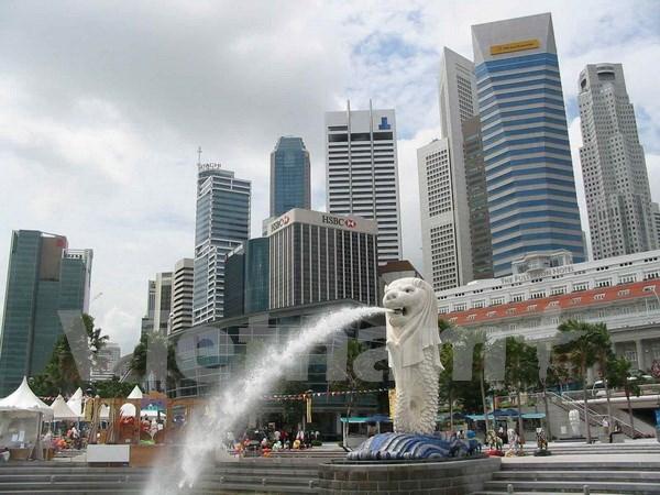 英国《经济学人》智库:新加坡是全球生活成本最高的城市 hinh anh 1