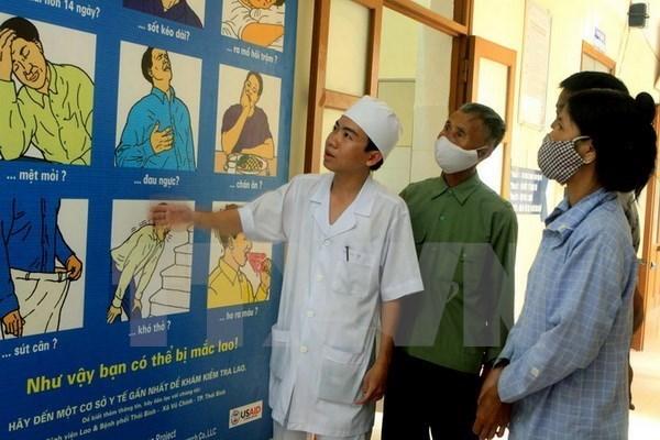 《雅加达邮报》:面向成立东盟健康共同体 hinh anh 1