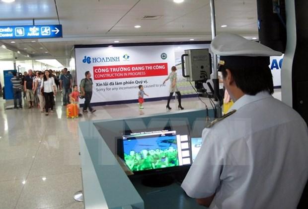 澳公民确诊感染寨卡病毒 越南提升警报等级 hinh anh 1