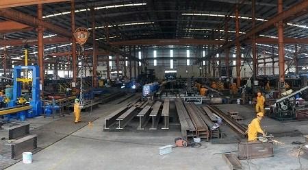 越南多家民营企业发展在望 hinh anh 1