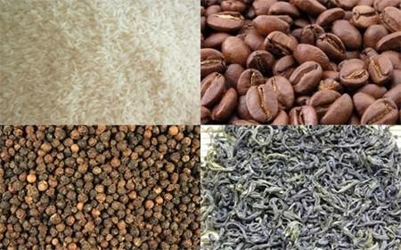 2016年农产品出口市场有望转好 hinh anh 1