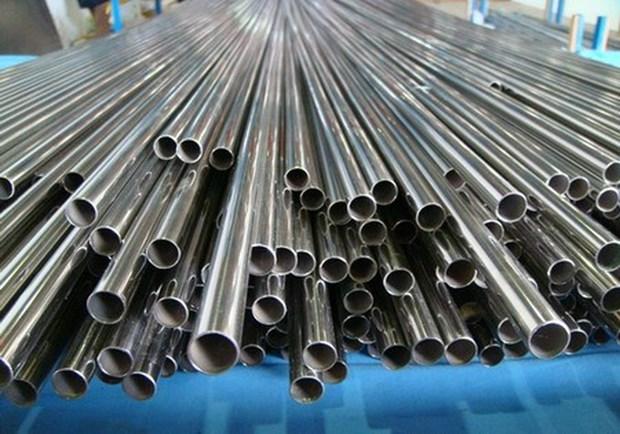 越南对土耳其出口不锈钢焊管的三家企业不倾销 hinh anh 1