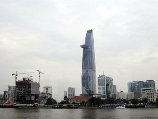 2016年前三个月胡志明市经济增长势头良好 hinh anh 1