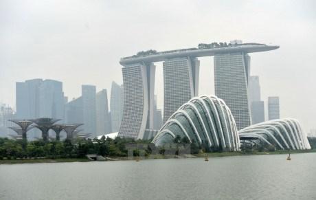 新加坡2016财年预算创历史新高 hinh anh 1