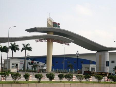 加强日本同越南河内市的投资合作 hinh anh 1
