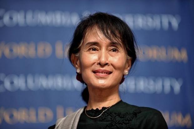 越南外交部副发言人范秋姮:越南愿同缅甸一道 致力于东盟团结合作 hinh anh 1