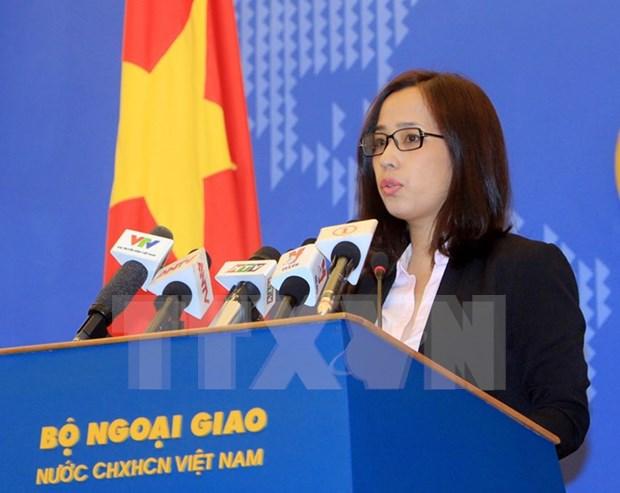 越南对本国公民采取领事保护措施 hinh anh 1