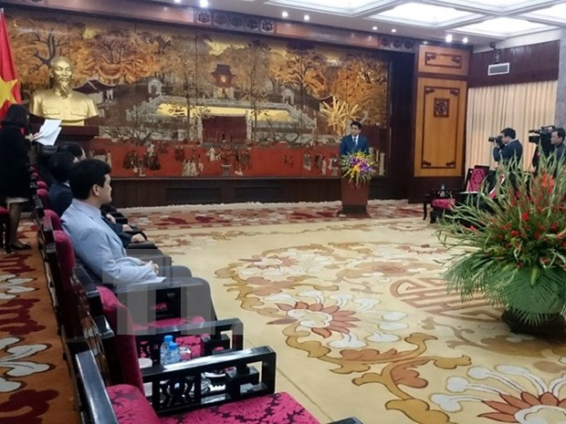 韩国三星集团投资3亿美元在河内兴建研究中心 hinh anh 1