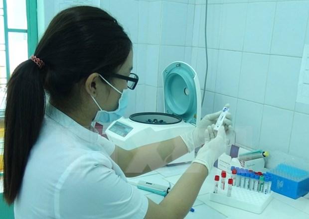 越南尚未发现寨卡病毒感染病例 hinh anh 1
