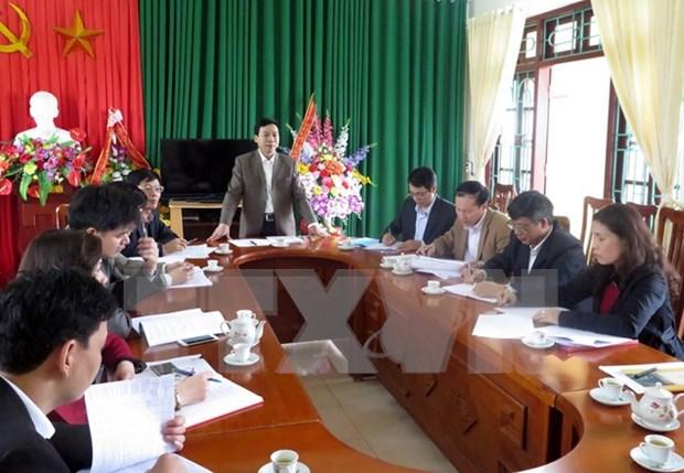 第十四届国会及2016—2021年任期各级人民议会代表选举准备工作正在依法有序推进 hinh anh 1