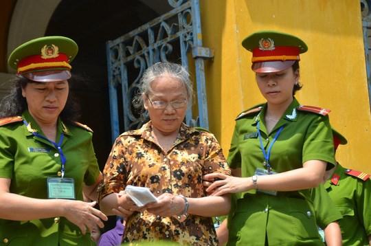 胡志明市人民法院对涉嫌煽动宣传反对国家罪的三名被告人作出判决 hinh anh 1
