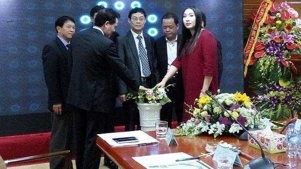 越南之旅节目正式开播 hinh anh 1