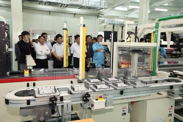 越南与日本促进科技合作 hinh anh 1