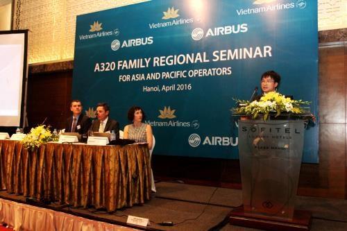 首次飞机运行安全问题技术研讨会在越南举行 hinh anh 1