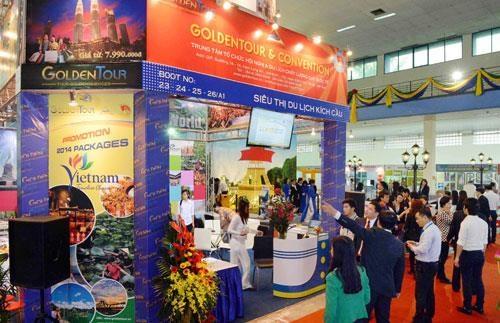 2016年第四届越南河内国际旅游展将于14日开展 hinh anh 1
