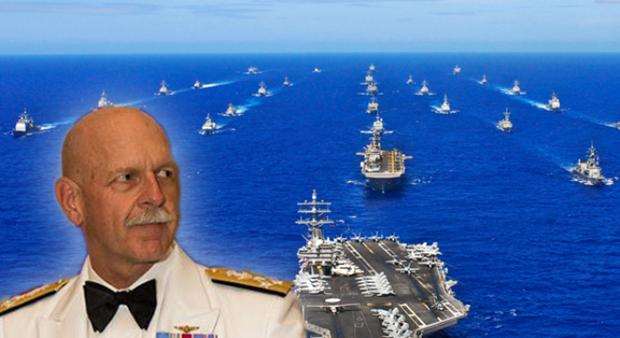 美国和文莱一致同意加强防务合作 hinh anh 1