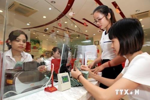 越南国家银行批准VAMC的坏账处理方案 hinh anh 1