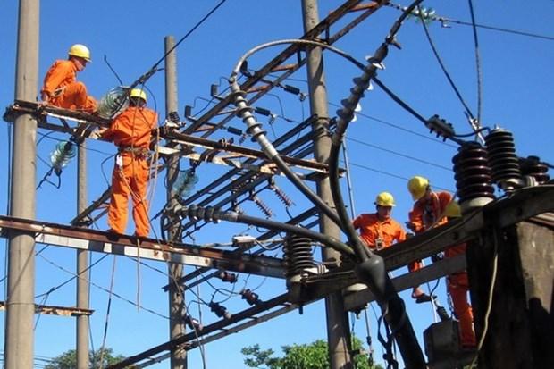 今年第一季度南方电力总公司节约电量3.22亿千瓦时 hinh anh 1