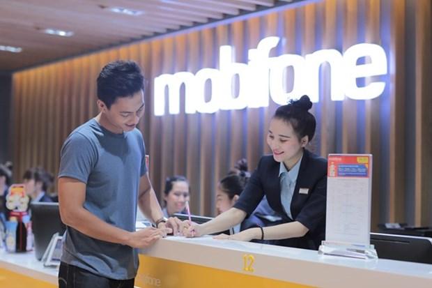 越南MobiFone品牌价值增长位居东南亚第二 hinh anh 1