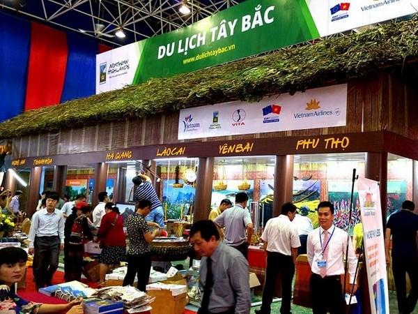 越南国际旅游展的专业化水平逐年提高 hinh anh 1